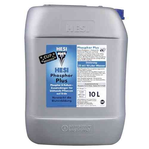 HESI Phosphor Plus 10 L