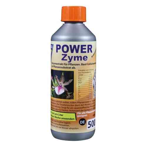 HESI Power-Zyme 500 ml
