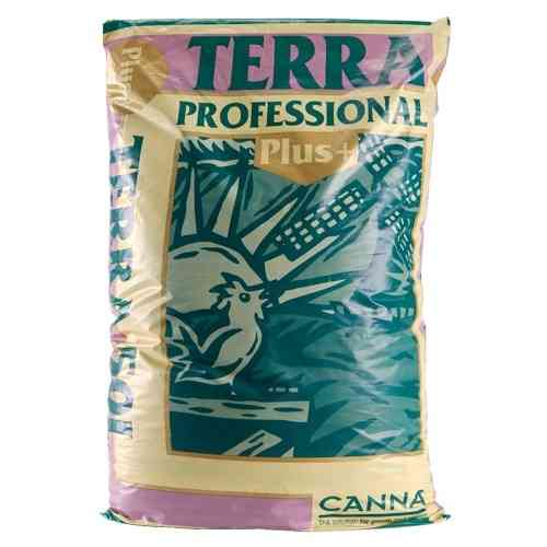 CANNA Terra Professional Plus+ 50 L