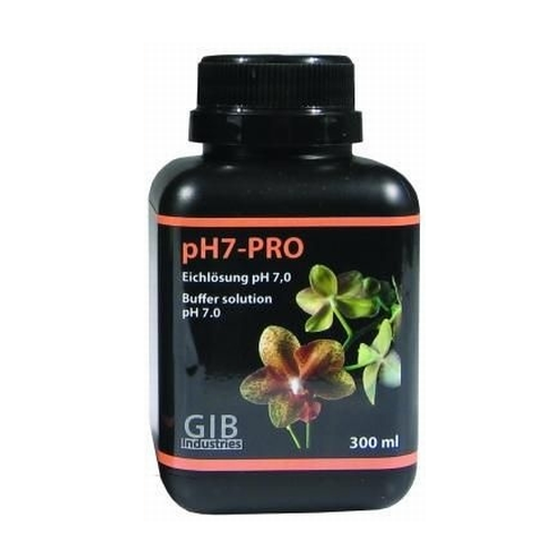 GIB Industries pH7-PRO Eichlösung, 300 ml