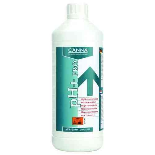 CANNA pH + plus 20% 1 L