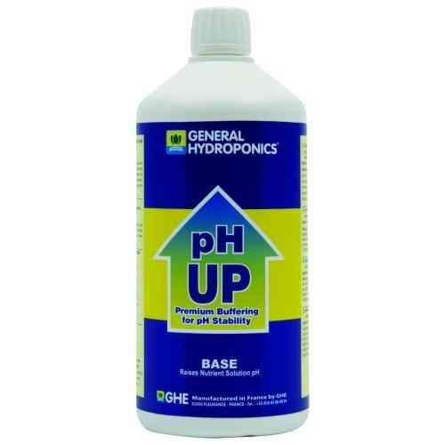 GHE pH + up 500 ml