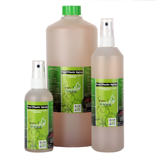 GBL Fast Plants Spray 1 L