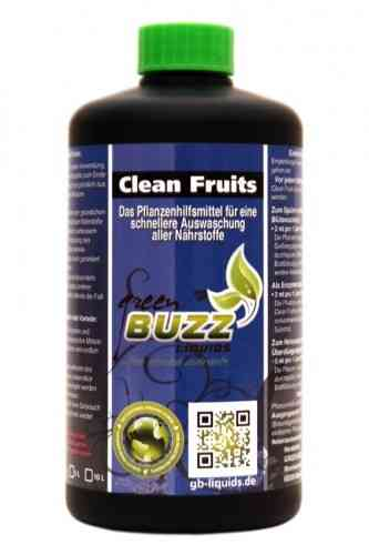 GBL Clean Fruits 1l